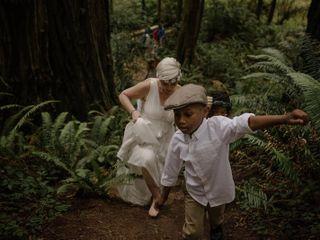 Weddings In The Wild 3
