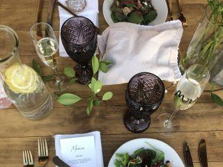 Henri's Exquisite Catering 4