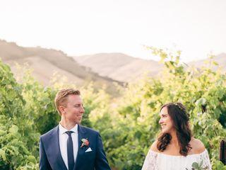 Eventful Wedding Planning 3