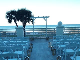 Hilton Daytona Beach Oceanfront Resort 1
