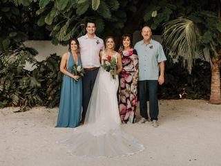 Key Largo Lighthouse Beach Weddings 3