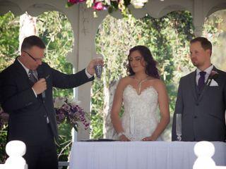 SoCal Christian Weddings Officiant 6