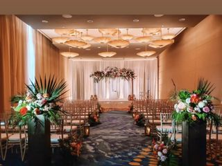 Designer Weddings by Carly Rose 1