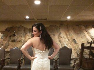 Sister's Bridal Boutique 5