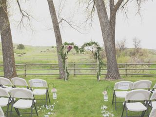 Weddings & Events by Ashley Marie 2