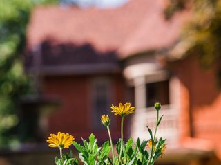 Historic Callahan House and Garden 3