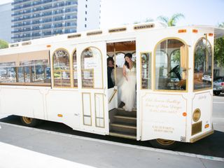 Old Town Trolley Tours 2
