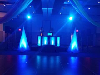 Fusion Sound and Lighting 4