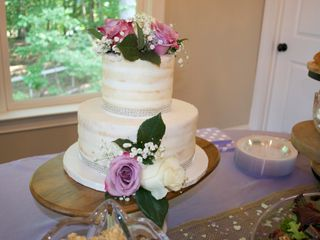 Cakes by Darcy 1