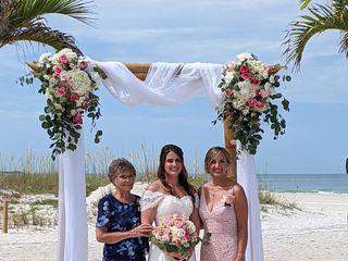 For Better For Less Wedding Flowers 2