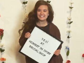 Honest in Ivory 3