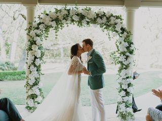 Weddings by Tina 1