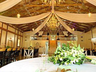 Southern Belle Wedding Barn 3