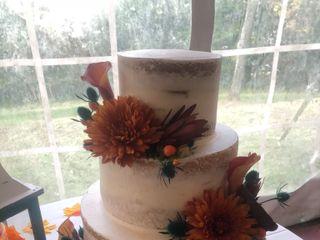 Rosie's Creative Cakes 3