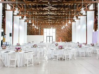 Crafted Event Venue 2
