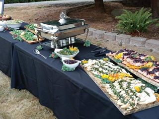 Crescent Moon Catering 6