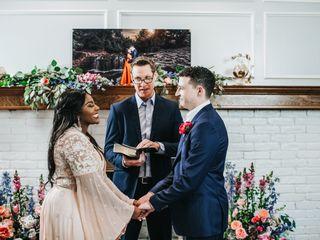 Weddings by StarDust 2