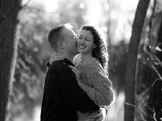 Heather & Rob Wedding Photography 1