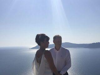 Santorini Wedding DJ 6