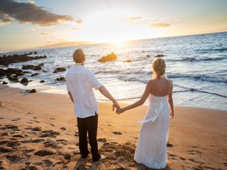 Maui Wedding Adventures 1