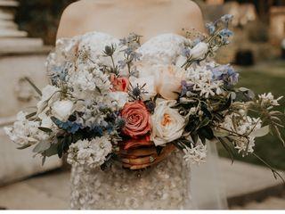 POSH Wedding Flowers 2
