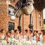 Down the Aisle in Style Hair and Makeup 10