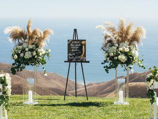 Los Angeles Exclusive Weddings 5