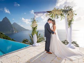 Awesome Caribbean Weddings 2
