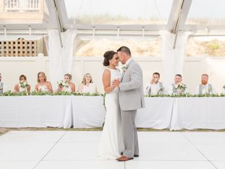 Southern Hospitality Weddings & Events 6