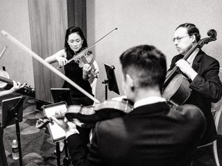 Sage String Quartet 2