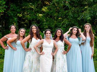 Ashleigh Taylor Bridal & Beauty 5