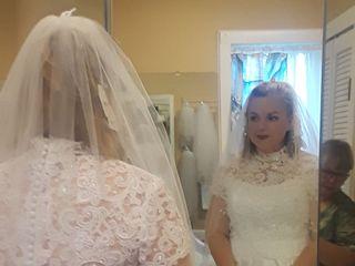 Bride 'N Groom 4
