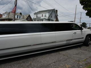 PMV Limousine Inc. 4
