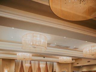 The Legacy Ballroom 1
