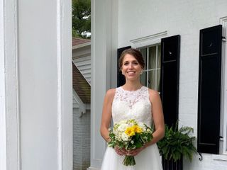 KW Wedding Flowers 1