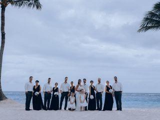 Bridal Punta Cana 7