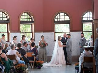 Mid-Michigan Weddings 2