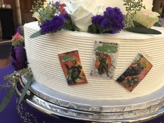 Creative cakes By Donna 5