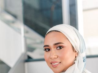 Patricia Castro Makeup 7
