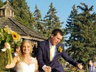 The Gilded Aisle Weddings, Inc 2