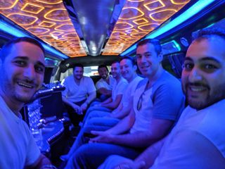 Town Limousine Service 2