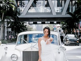 TG Bridal Boutique 4