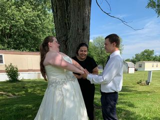 Wedding Officiant Indianapolis 5