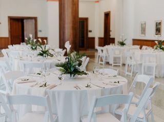 Kaylyn Gyuris Weddings & Events 1