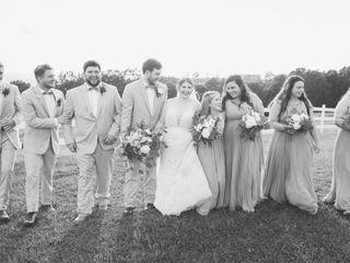 The Wedding Barn & Event Center 3