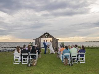 I Do OBX Weddings 4