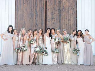 Celebrations Bridal 7