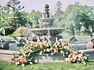 Leslie Lee Floral Design & Event Details 3