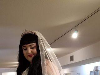 Azteca Wedding Plaza 1