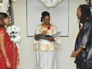Human Brilliance Ceremonies 2